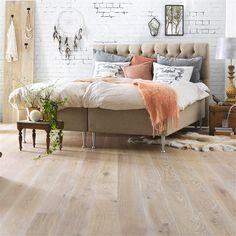 "ll➤Tarkett Vintage ""Oak Uppsala"" Engineered Wood Porch Furniture, Iron Furniture, Scandinavian Style, Small Porches, Wooden Shutters, Natural Interior, Uppsala, Plantation Homes, Old Doors"