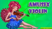Amusix Violin on PrimaryGames.com - In Amusix: Violin you can be a master fiddler! Play classical, folk, and modern songs on your violin in this fluid, easy-to-understand game. Unlock the inner musician in you!