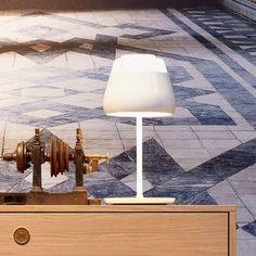 Moooi – Valentine Table Lamp | Lovalight