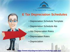 E Tax Depreciation Schedule Australia will be Australia's driving firm who give the best expense devaluation administration. Here your devaluation overview is done under the master surveyor. In Australia you will effortlessly get the best assessment deterioration surveyor requiring little to no effort with Tax Depreciation Schedule Australia. We generally gives the first need to our customer's necessity.