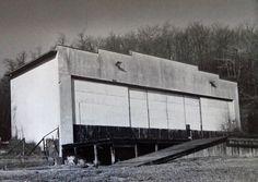 Vanderbuilt Sea Plane Hanger, Centerport, NY