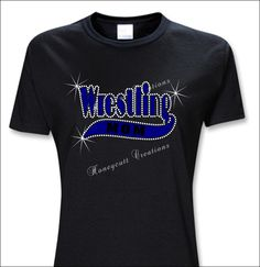 My new shirt! Just in time for conference/regionals/states. YAY ME!  I want this one!
