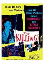 The killing is stanley kubrick's second film, and generally considered his first. Ranging from cold-blooded film noir to apocalyptic satire, the stanley kubrick. The killing stanley kubrick movie. Best Film Noir, Classic Film Noir, Classic Films, Lucky Luke, Great Films, Good Movies, Amazing Movies, Movies Box, Watch Movies