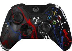 Controller Creator #customcontroller #moddedcontroller #xboxonecontroller #xboxone