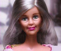 Barbie at 50
