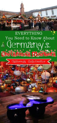 193 Best German Christmas Markets Images On Pinterest In
