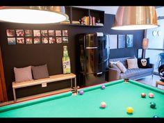Para homens: veja como decorar sala, quarto e cozinha - Casa - GNT
