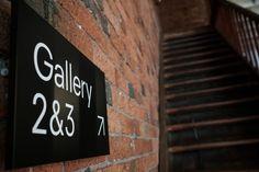 Anna Pappas Gallery - Chapel St Precinct - Melbourne Art Gallery