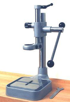 DUSS Precision Drill Stand KB 43