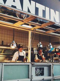 MarketHalle Neun in Berlin
