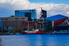The Ramblin' Baltimore Travel Guide & Trip Planner - If you are planning a trip to Baltimore, don't book a thing until you take a look at our Ramblin' Guide to Charm City! http://www.theconstantrambler.com/baltimore-travel-guide-trip-planner/