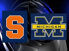 Contrasting Styles Showcased In Syracuse-Michigan Matchup « CBS Miami