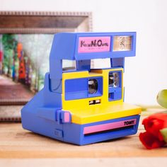Polaroid Edición Limitada Kodomo No Omocha - 400€