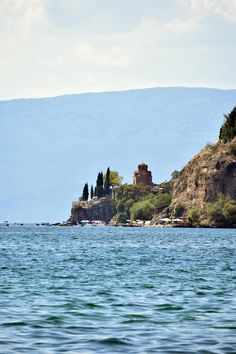 It's trendy to call Ohrid a 'hidden gem', one of the last unexplored hidden treasures of Europe - but I think this term is used so o. Travel Europe, Us Travel, Lakeside Restaurant, Walk Past, Hidden Treasures, Macedonia, Best Photographers, Great View, Old Town