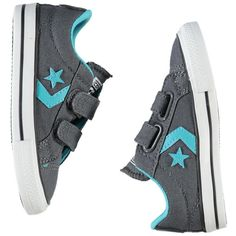 Converse gympen   Olliewood