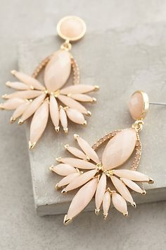 Blush beauties #anthrofave everything at @anthropologie is 20% off with code: HOLIDAY20 http://rstyle.me/n/t5w56n2bn
