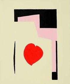 The Heart by Henri Mattise