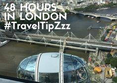 48 Hours in London W