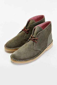 Clarks X Herschel Supply Co. Desert Boot