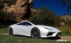 Lotus Esprit V8 2014 Super Car | Super car