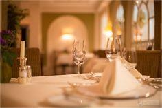Gourmet Essen im Grandhotel Lienz - Österreich, Austria