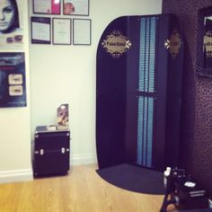 Professional Spray Tanning Booths | Pro Spray Tan Booth