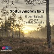 John J. Puccio at Classical Candor reviews Sibelius: Symphony No. 2, with Sir John Barbirolli and The Halle Orchestra on a remastered HDTT CD.