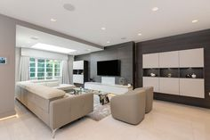 5 bedroom semi-detached house for sale in Litchfield Way, Hampstead Garden Suburb - Rightmove   Photos