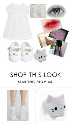 """""""Princess throws a temper tantrum"""" by animekitten101 ❤ liked on Polyvore featuring beauty"""