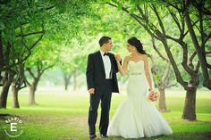 Glen Sanders Mansion Wedding Photos   Erica & Ed