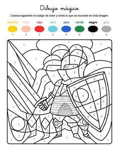 (2015-11) 8 farver, ridder
