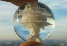 New atomic explosion at Viry Chatillon , France 12/12/2013,Guillaume Thoraval
