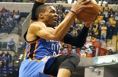 Westbrook will play versus Blazers after NBA rescinds technical foul - 04-13-2015