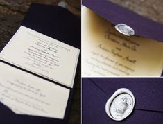 Harry Potter Wedding invites. megan these are so perfect!!! I can imagine getting these from sooo many of my friends
