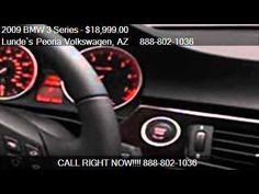 2009 BMW 3 Series 328xi AWD 4dr Sedan for sale in Peoria, AZ