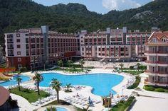 Turkije - Marmaris - Marmaris-Centrum - Green Nature Resort
