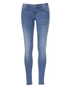 Gina Tricot - Alex low waist jeans