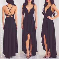 Pre-Order: This Love Is Forever Dress - Black