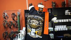 Orange  Extremedoggear Dogcollar