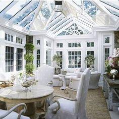 ♔ Conservatory