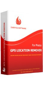 GPS Location Remover For Photos 1.2.0