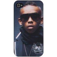 Mindless Behavior Roc Royal Dog Tag Necklace ❤ liked on Polyvore