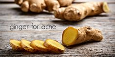 How to Use Ginger for Treating Acne Naturally - Beauty and Blush