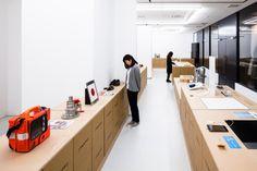 Id Inc / Good Design Exhibition / Tokyo / Exhibition / 2016
