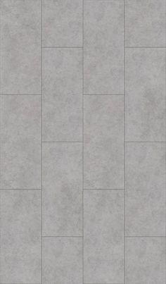 Packung: Vinylboden »Trendtime 5.50 - Beton Grau«, 904 x 396 mm, Stärke 5 mm, 2,1 m² Paving Texture, Floor Texture, Tiles Texture, Marble Texture, Floor Patterns, Tile Patterns, Mt Design, Paving Pattern, Spaceship Interior