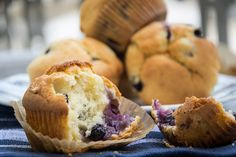 Meglepő, de a muffintészta lehet könnyű, és lehet könnyű is, sőt lehet egyszerre mindkettő. A dupla könnyedség eléréséhez pedig pár igazán egyszerű tippet kell megismernünk.
