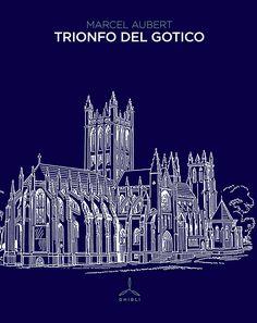 Reedición en italiano de un clásico de Marcel Aubert (1884-1962) sobre el arte gótico