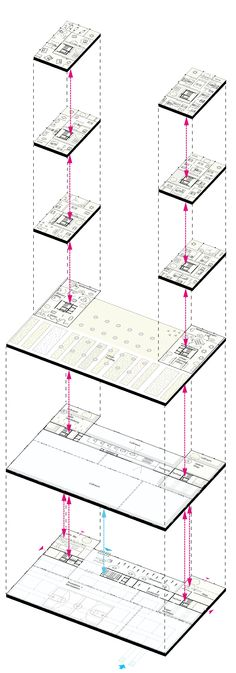 Gallery of AIV-Schinkel-Wettbewerb Competition Winning Proposal / David Weclawowicz - 21