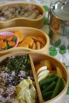 lunch 12th by kurashi-momo, via Flickr