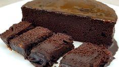 La torta al cioccolato super dietetica SENZA farina, pronta in 5 minuti. Ha solo 110 Kcal! Snack Recipes, Dessert Recipes, Cooking Recipes, Snacks, Healthy Desserts, Delicious Desserts, Yummy Food, Sans Gluten Ni Lactose, No Calorie Foods